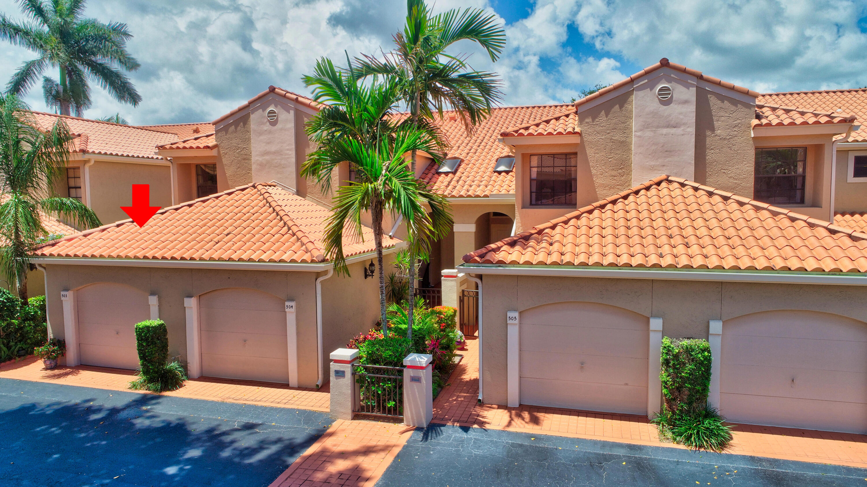 Home for sale in PROVENCE CONDO Boca Raton Florida