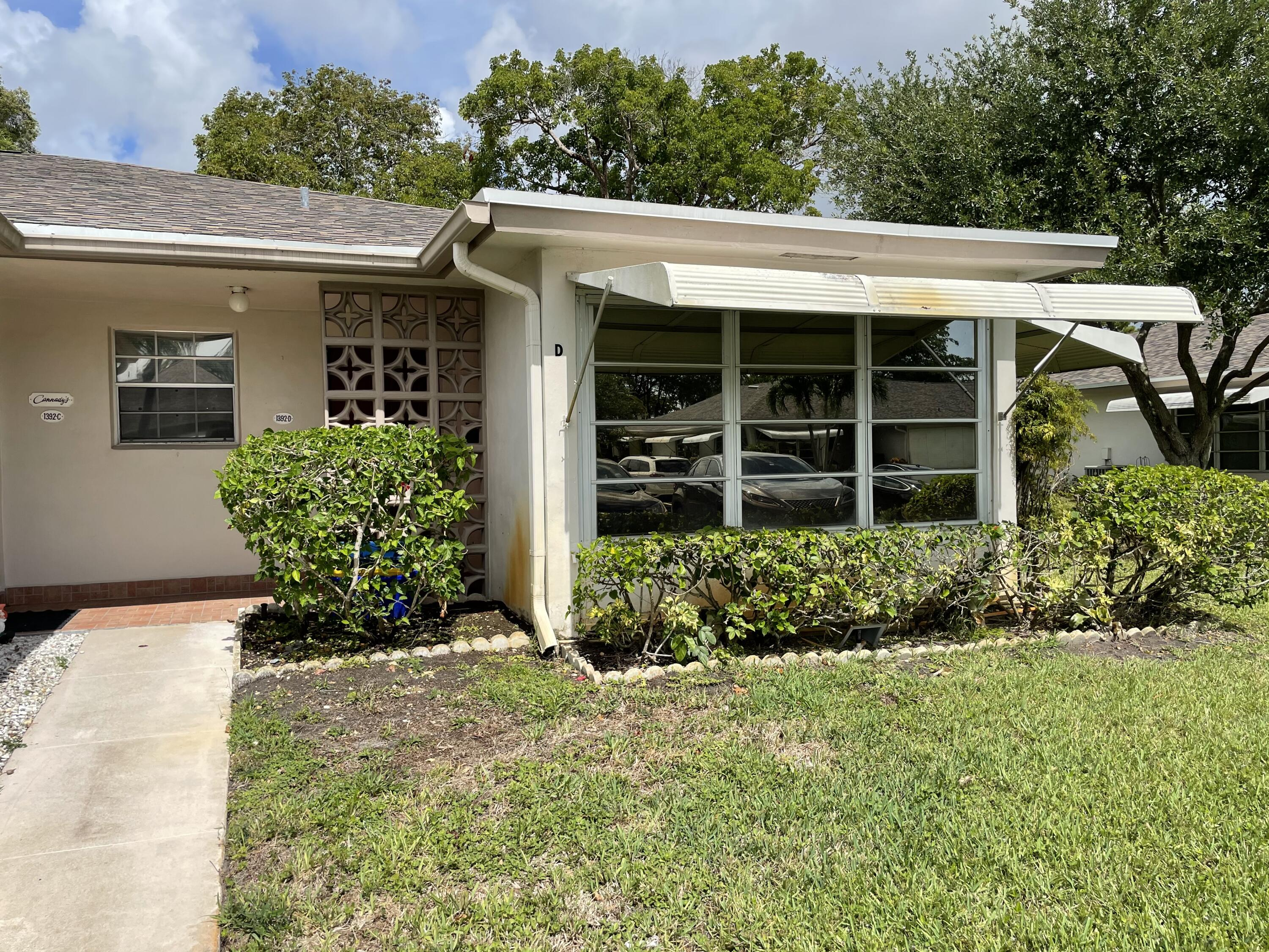 1392  High Point Way D For Sale 10723834, FL