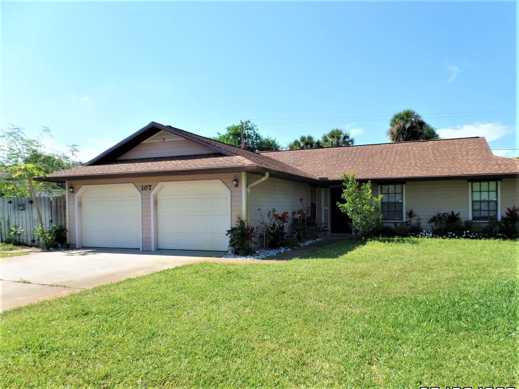 Home for sale in PLANTATION RIDGE SUBDIVISION Vero Beach Florida