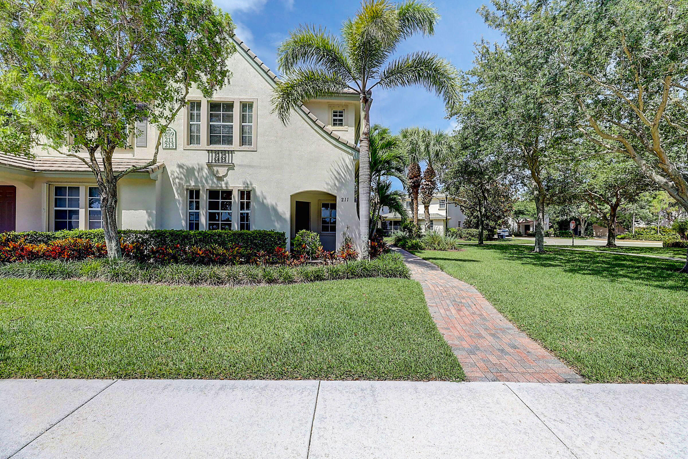 Home for sale in MANSIONS AT EVERGRENE WEST CONDO Palm Beach Gardens Florida