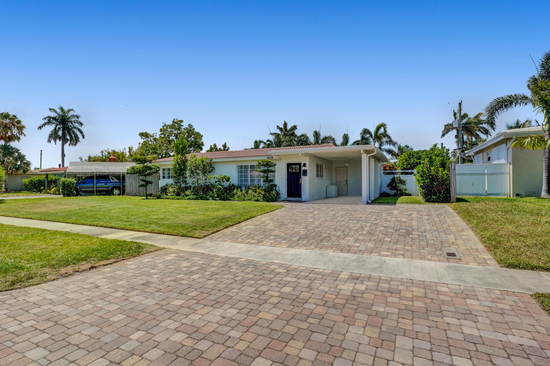Home for sale in FLORESTA ESTATES 3RD SEC Deerfield Beach Florida