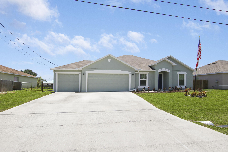 Details for 4631 Athena Drive Sw, Port Saint Lucie, FL 34953