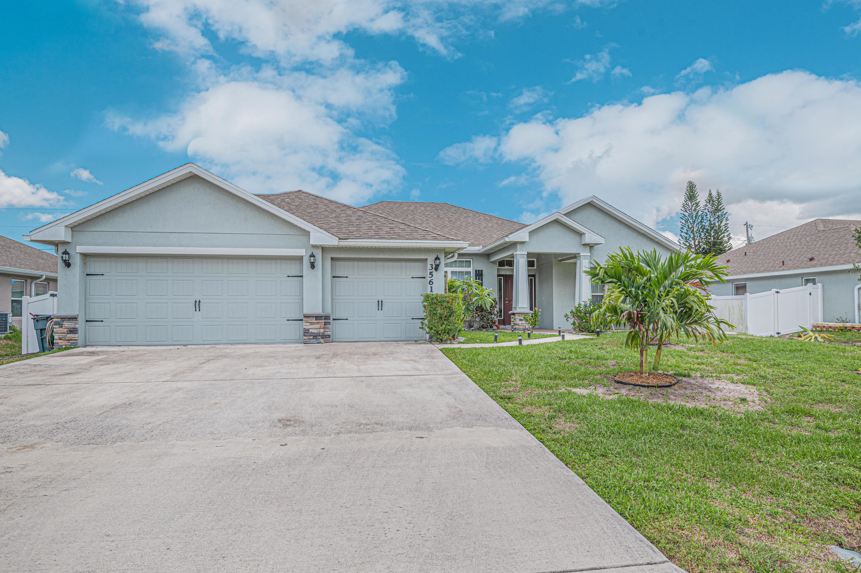 Home for sale in PORT ST LUCIE SECTION 15 Port Saint Lucie Florida