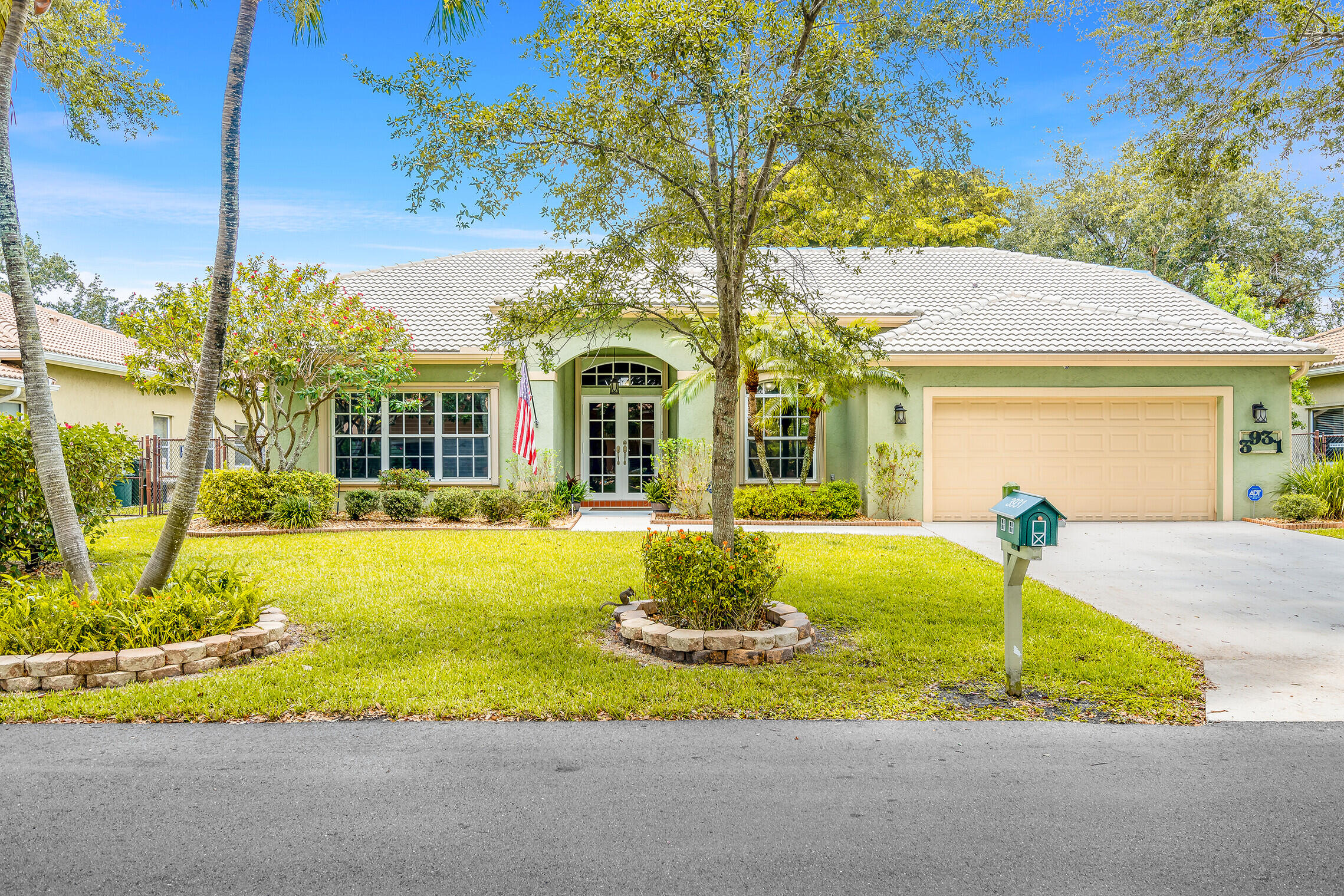 Home for sale in WINSTON PARK SEC 2-A Coconut Creek Florida