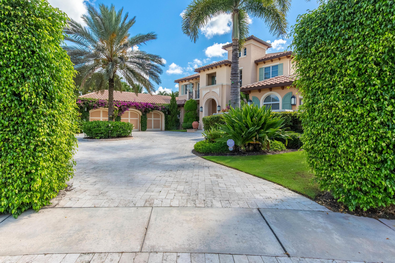 Home for sale in MIZNER ESTATES OF PALM BEACH POLO & COUN Wellington Florida