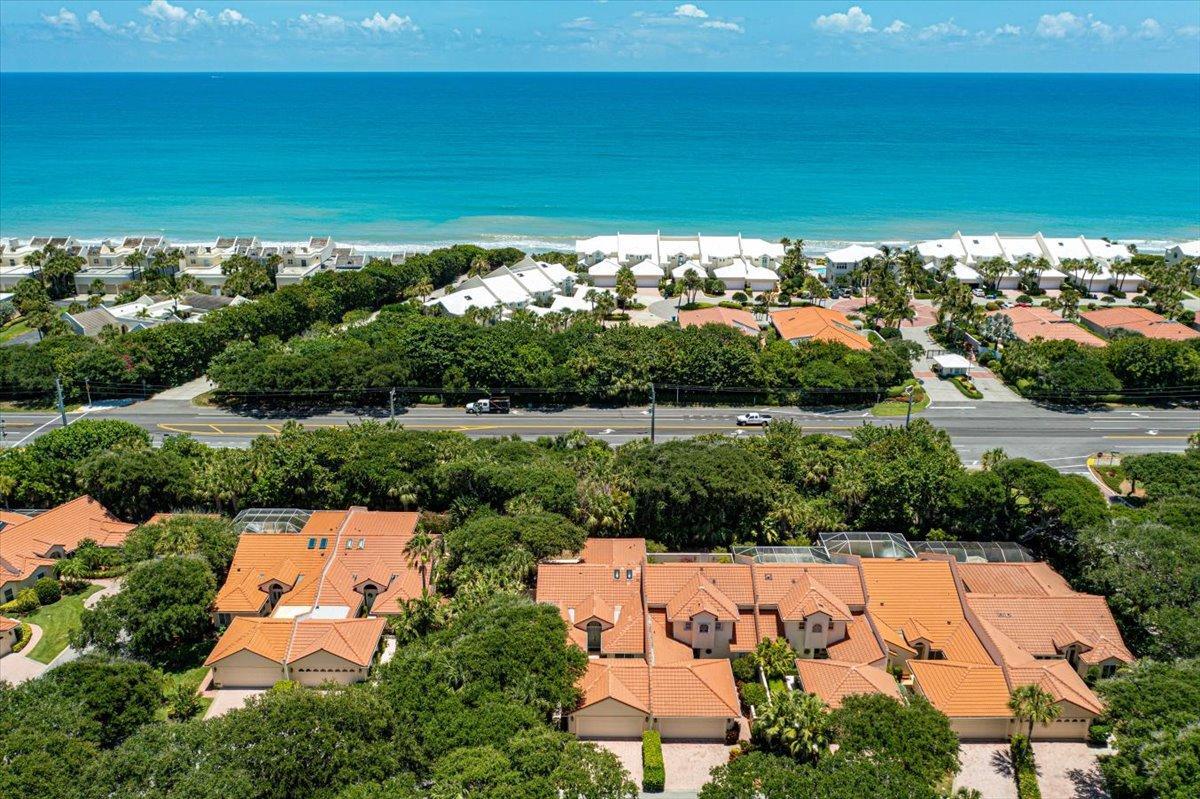 Home for sale in Marbrisa Villas Indian River Shores Florida