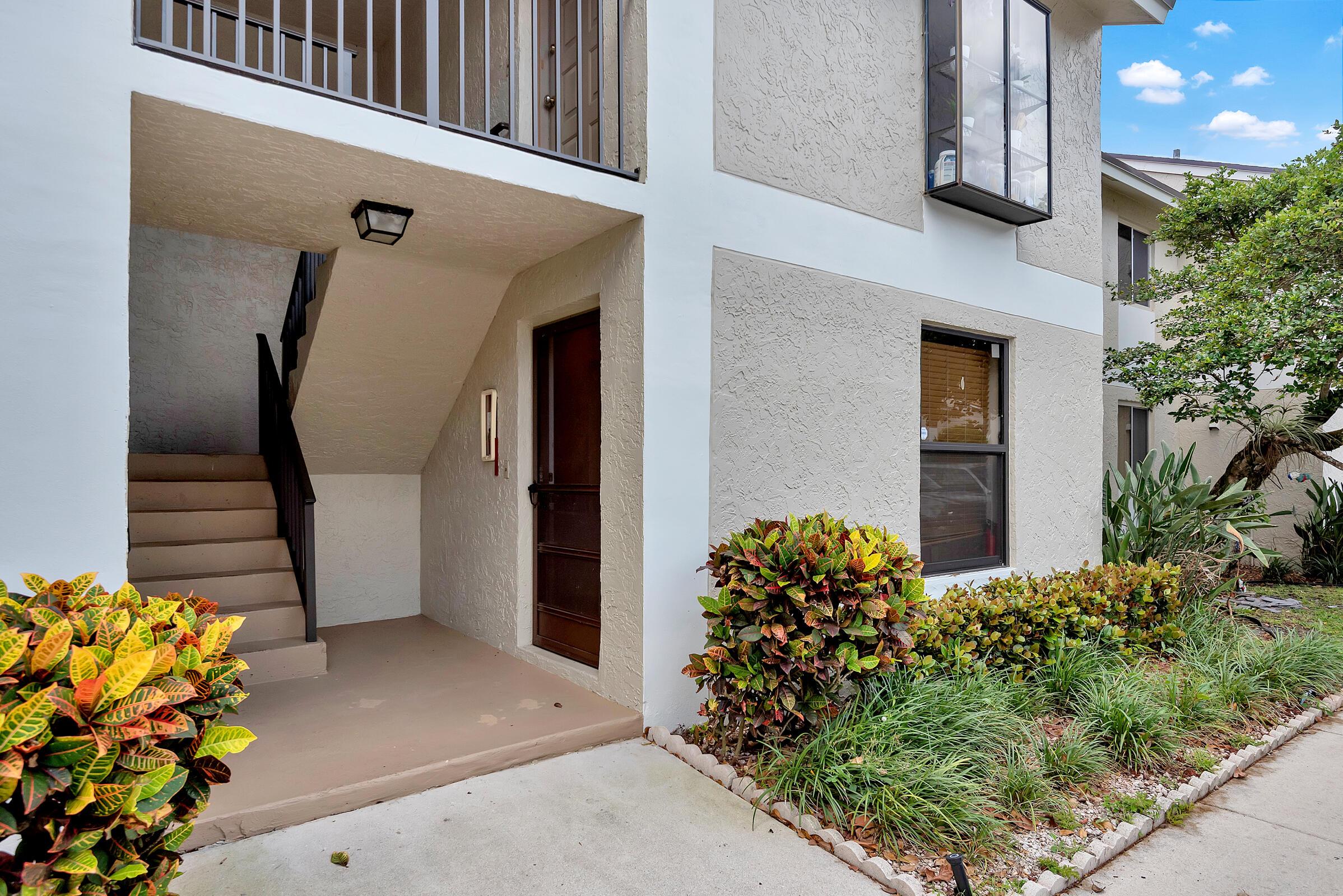 Home for sale in GARDENS NORTH 11 CONDO Pompano Beach Florida
