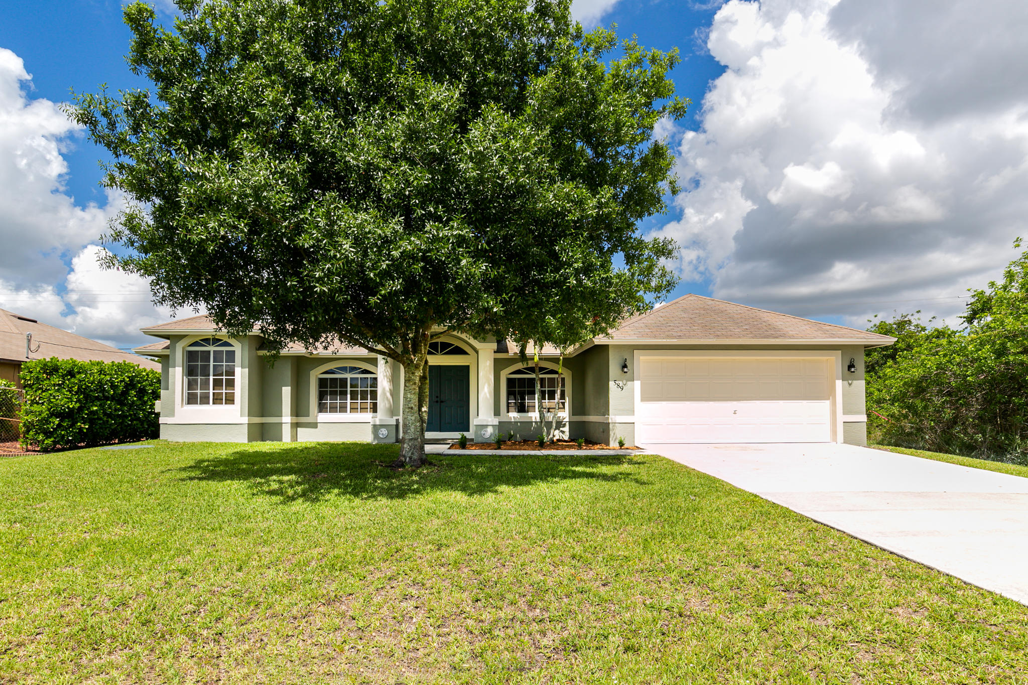 Home for sale in PORT ST LUCIE SECTION  34 Port Saint Lucie Florida