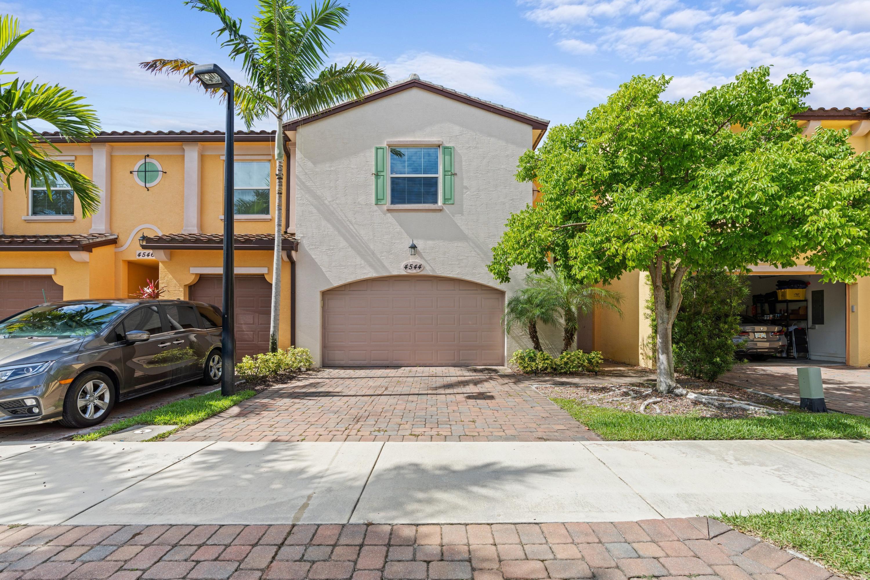 4544 Mediterranean Circle - 33418 - FL - Palm Beach Gardens