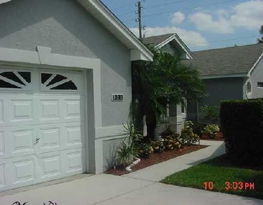 331 NW Tuscany - 34986 - FL - Port Saint Lucie