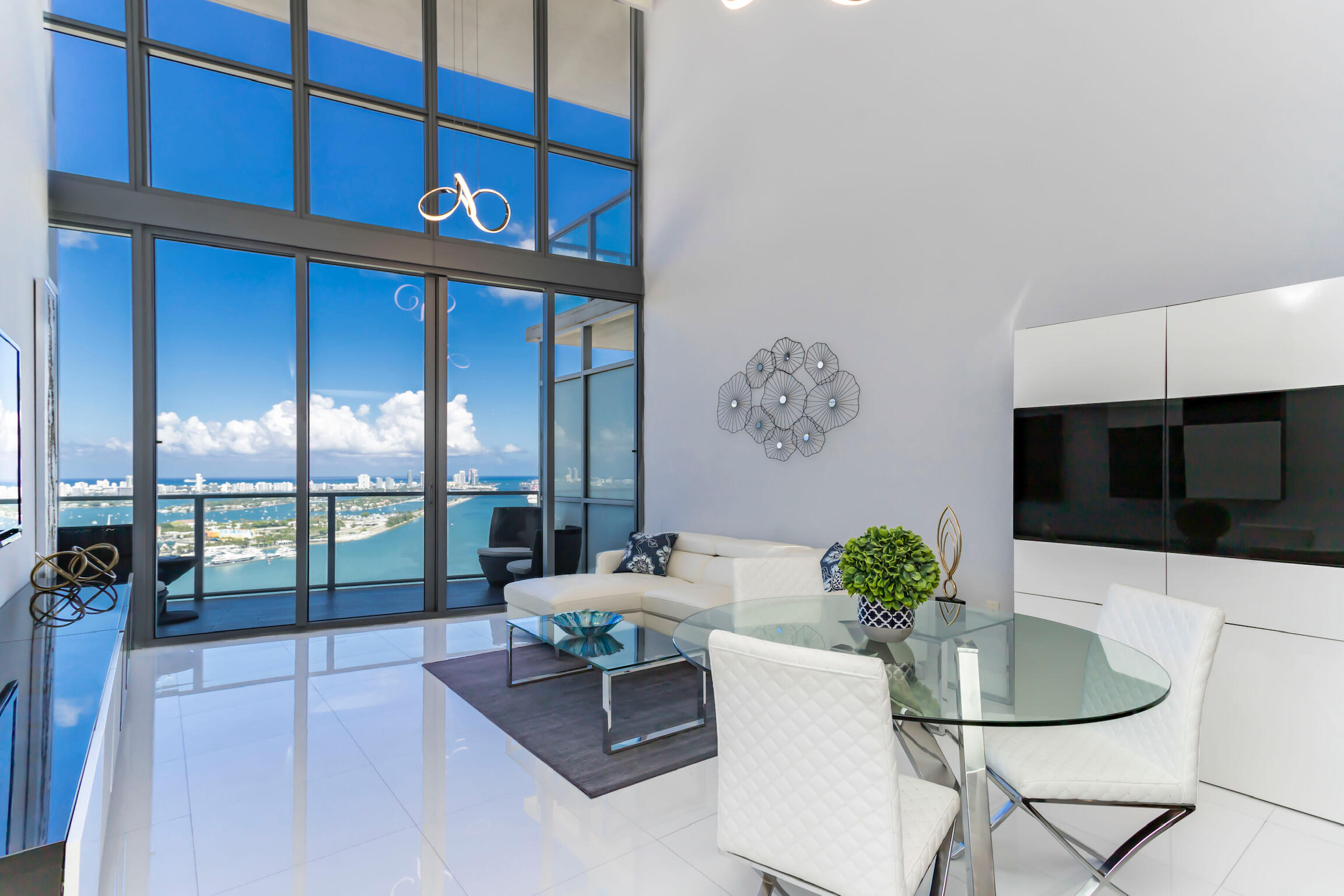 Home for sale in Marquis Miami Florida