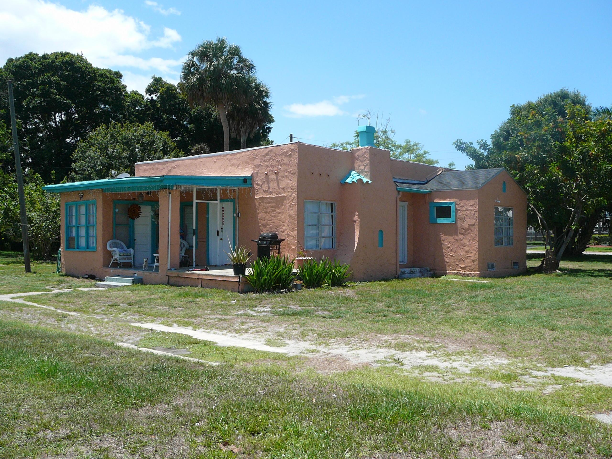 2405 Sunrise Boulevard, Fort Pierce, FL 34982