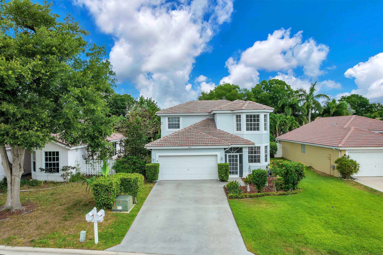 Home for sale in MONTAUK HARBOR Wellington Florida