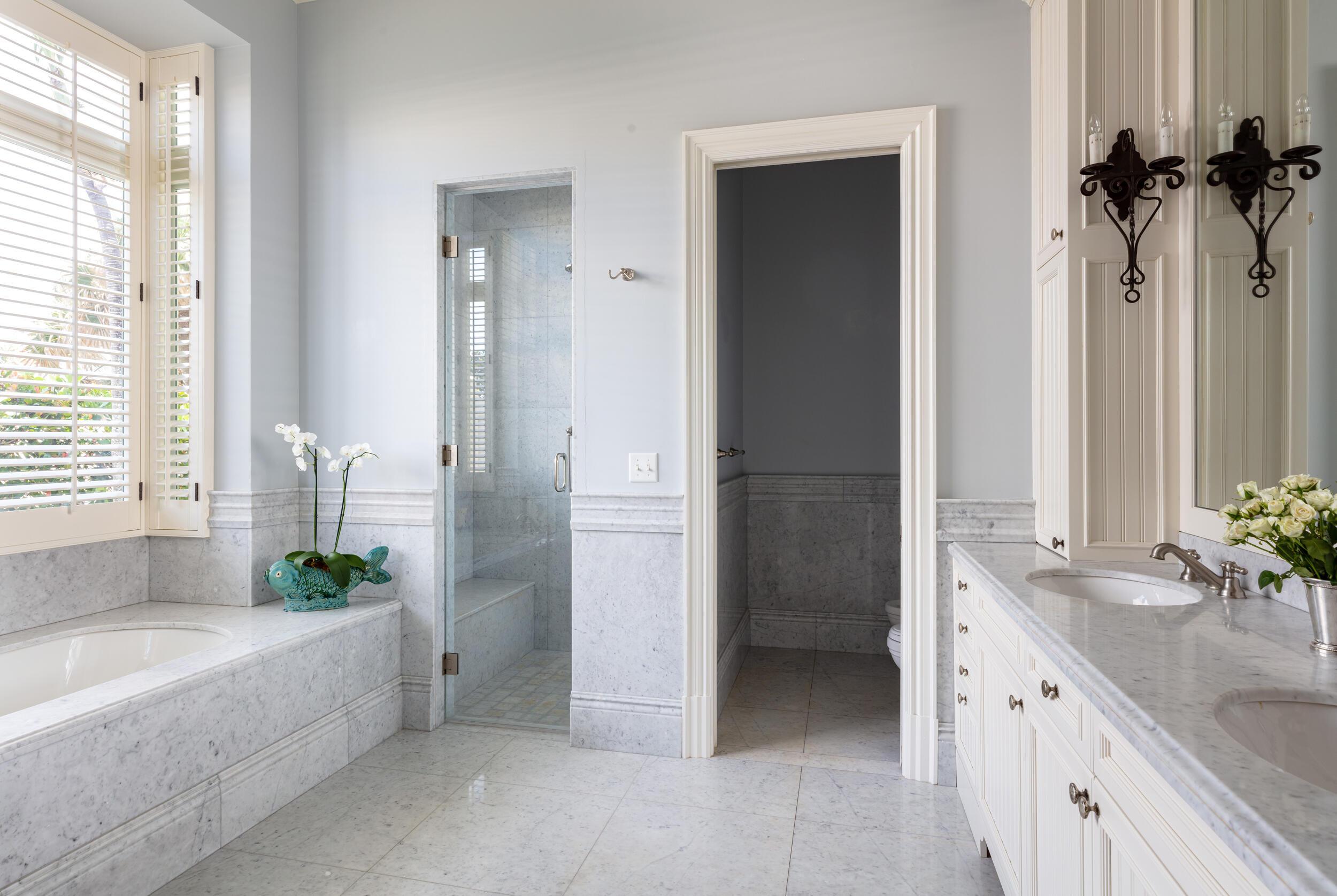 Matster Bath