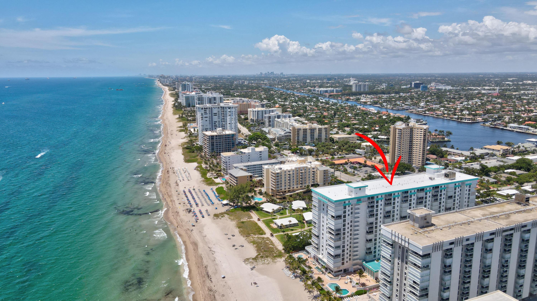 Home for sale in POMPANO AEGEAN CONDO Pompano Beach Florida
