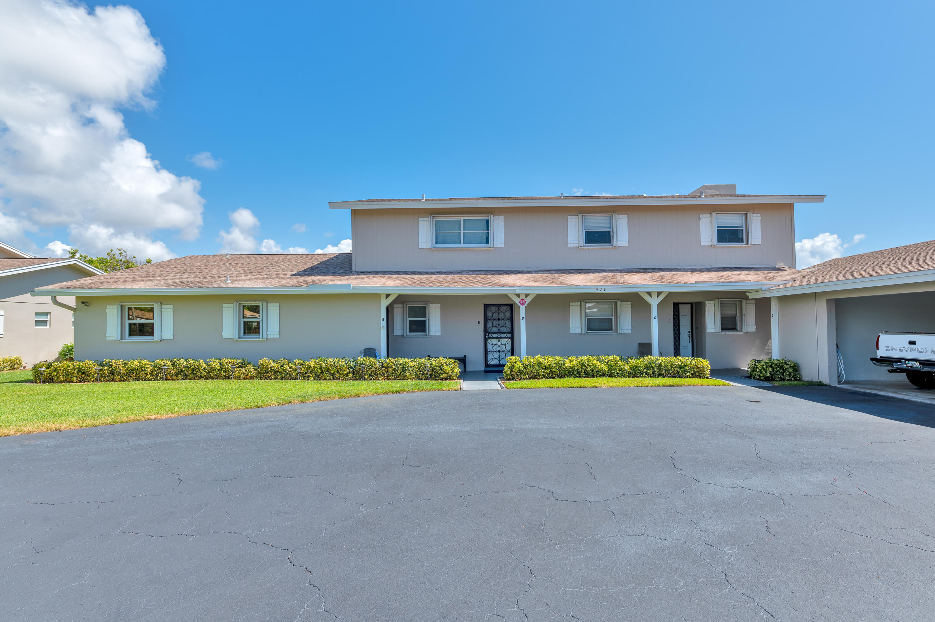 Home for sale in COVE VILLAGE CONDO Deerfield Beach Florida