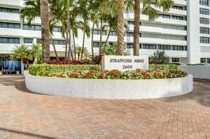 2600 S Ocean Boulevard, 18c, Boca Raton, FL 33432