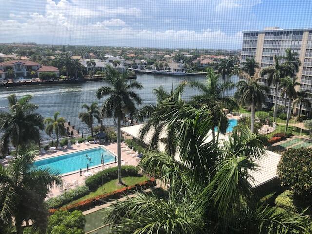 3300 S Ocean Boulevard 820-C For Sale 10723564, FL