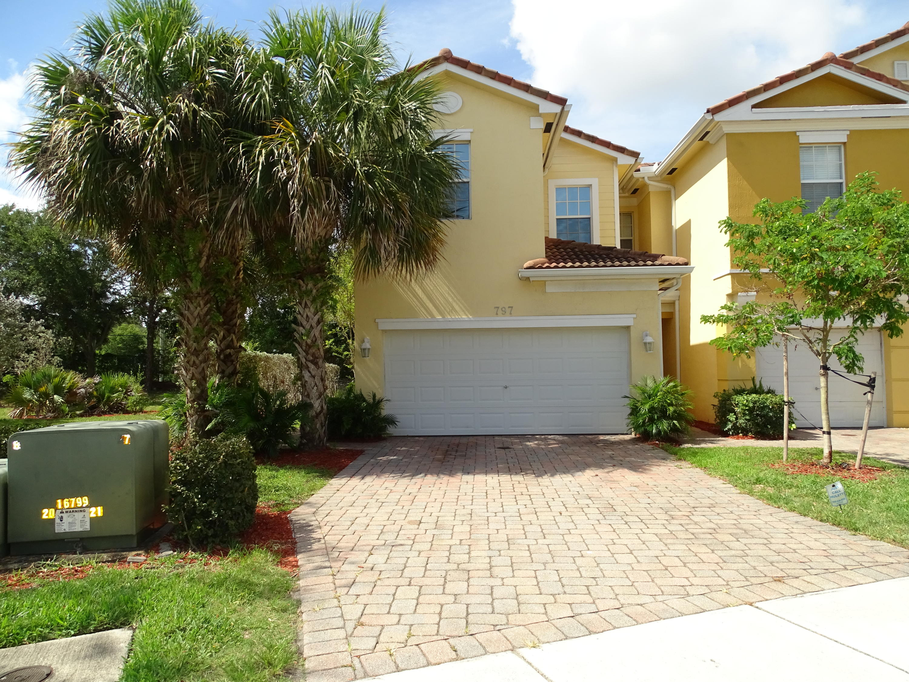 797 Pipers Cay Drive - 33415 - FL - West Palm Beach