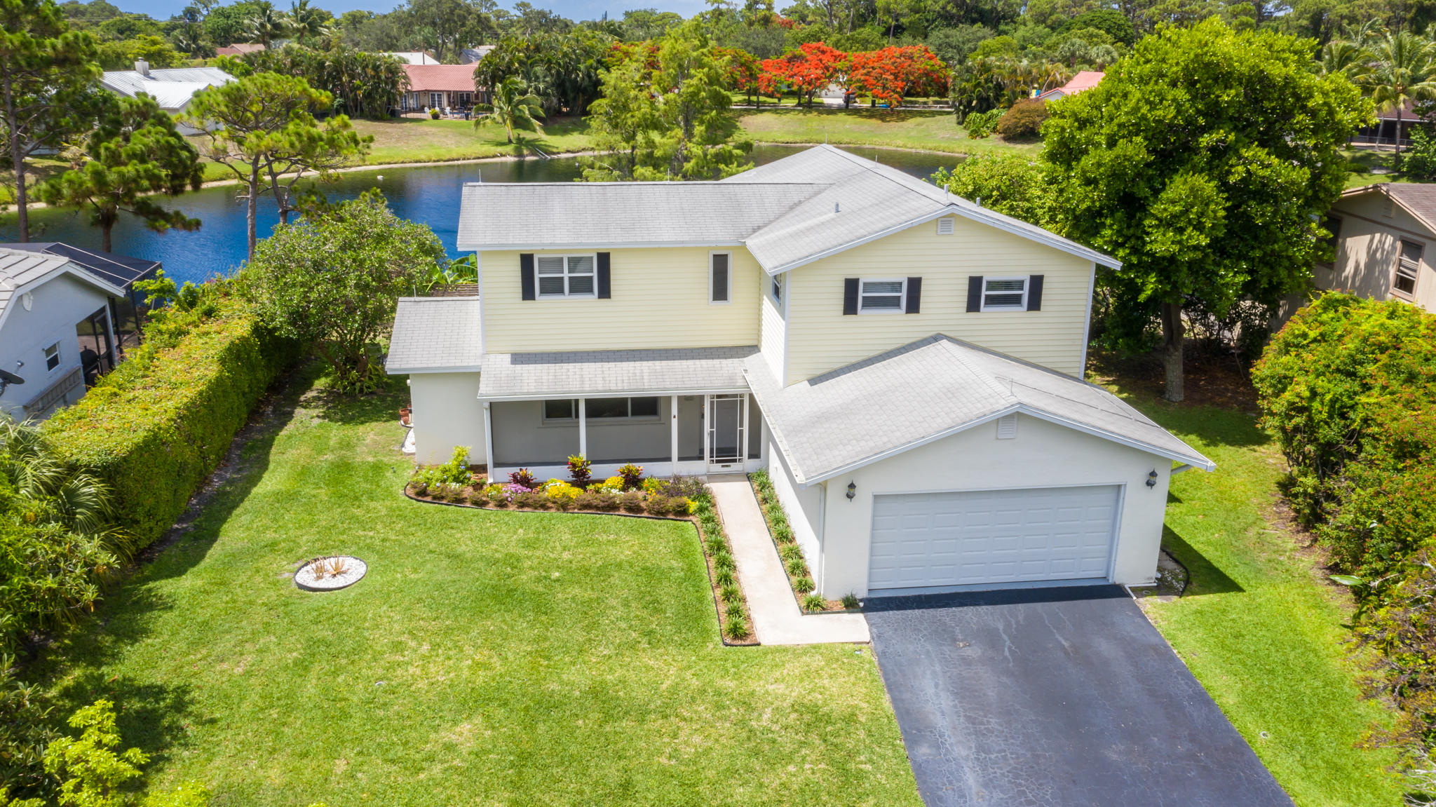 4110 NW 10th Street  For Sale 10723740, FL