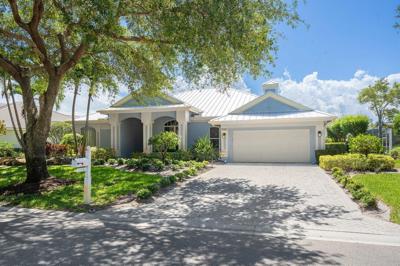 Home for sale in Arbors Hobe Sound Florida