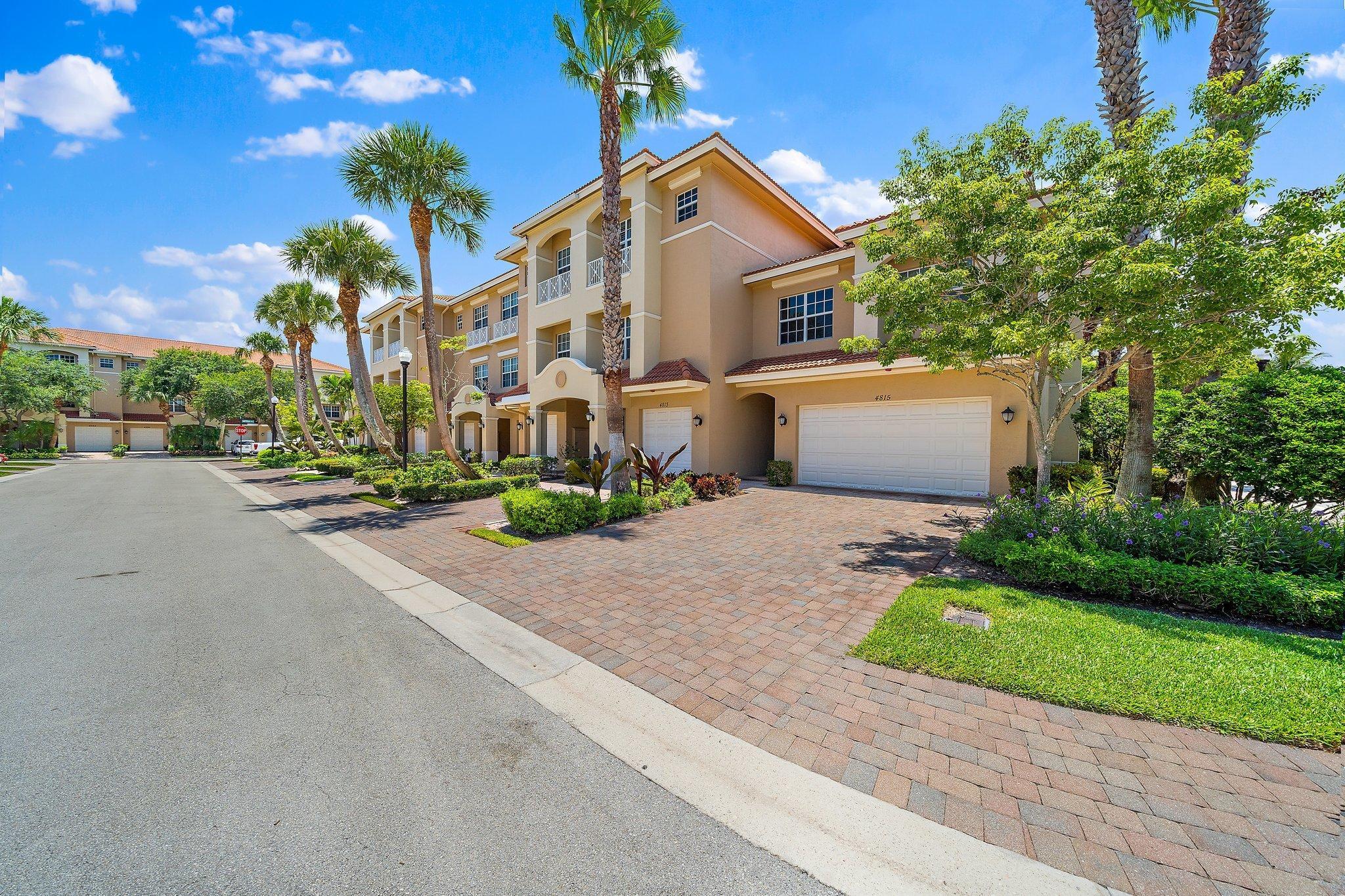 4813 Sawgrass Breeze Drive - 33418 - FL - Palm Beach Gardens