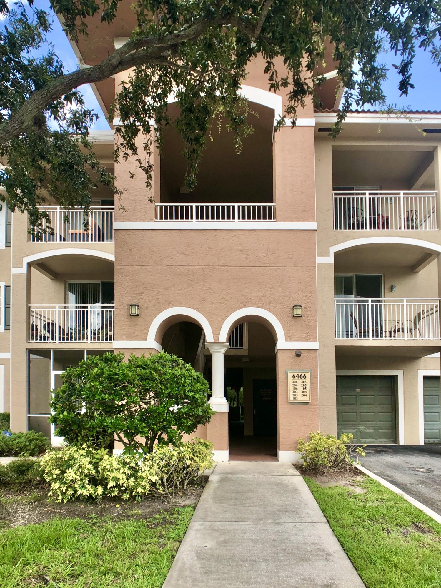 6466 Emerald Dunes Drive #303 - 33411 - FL - West Palm Beach