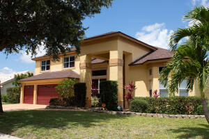 128 Monterey Way, Royal Palm Beach, FL 33411