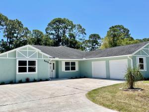 5412 Sunset Boulevard, Fort Pierce, FL 34982