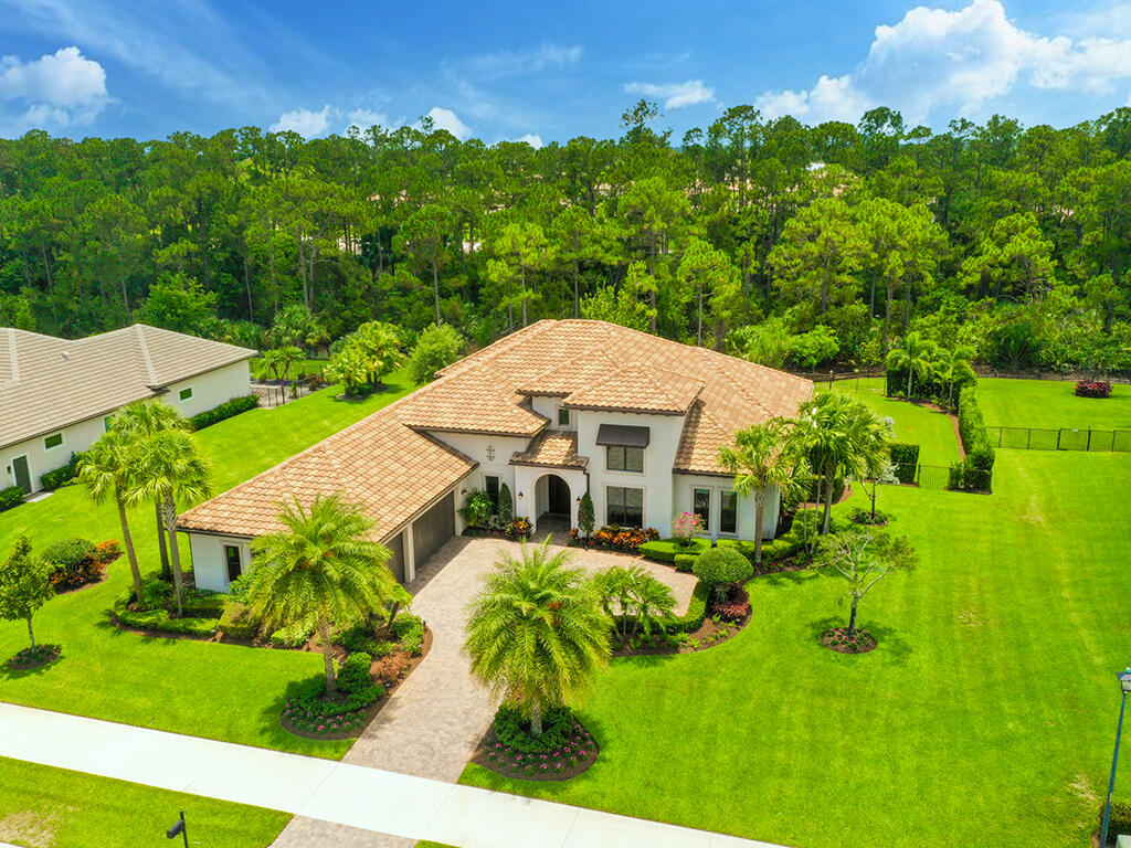 Home for sale in Enclave At Copperleaf Palm City Florida