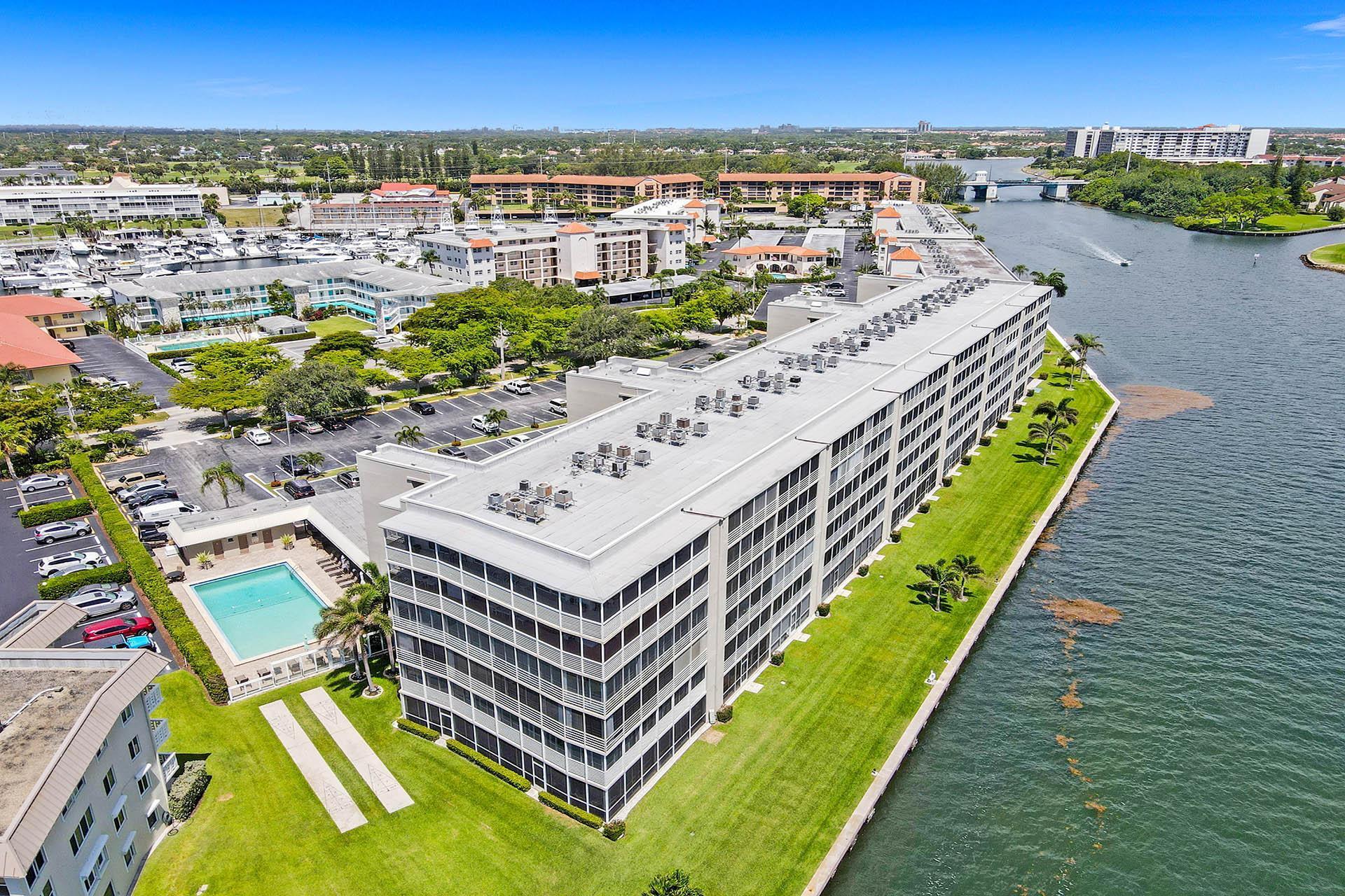 44  Yacht Club Drive 314 For Sale 10724081, FL