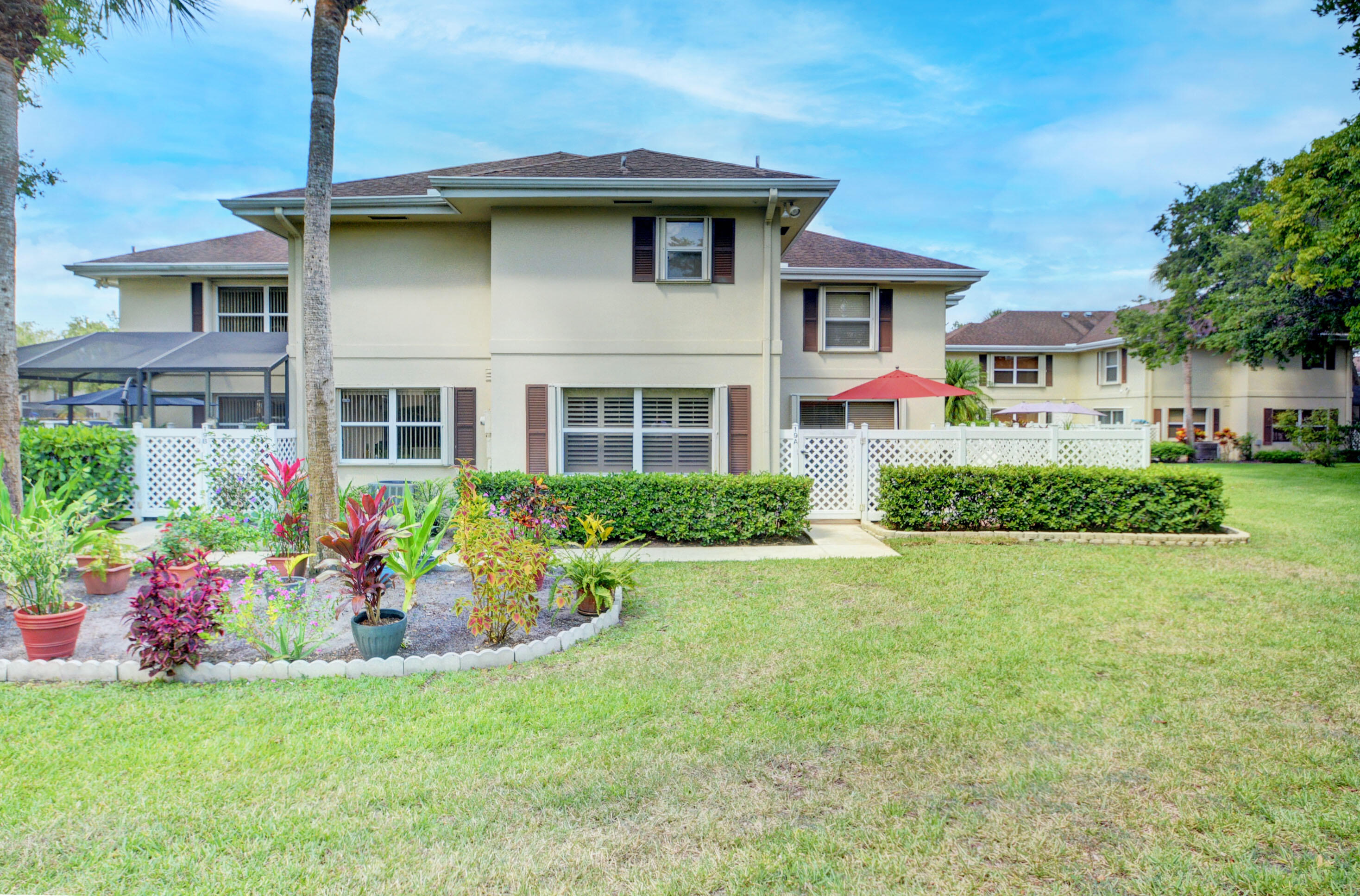 19  Amherst Court A For Sale 10722930, FL