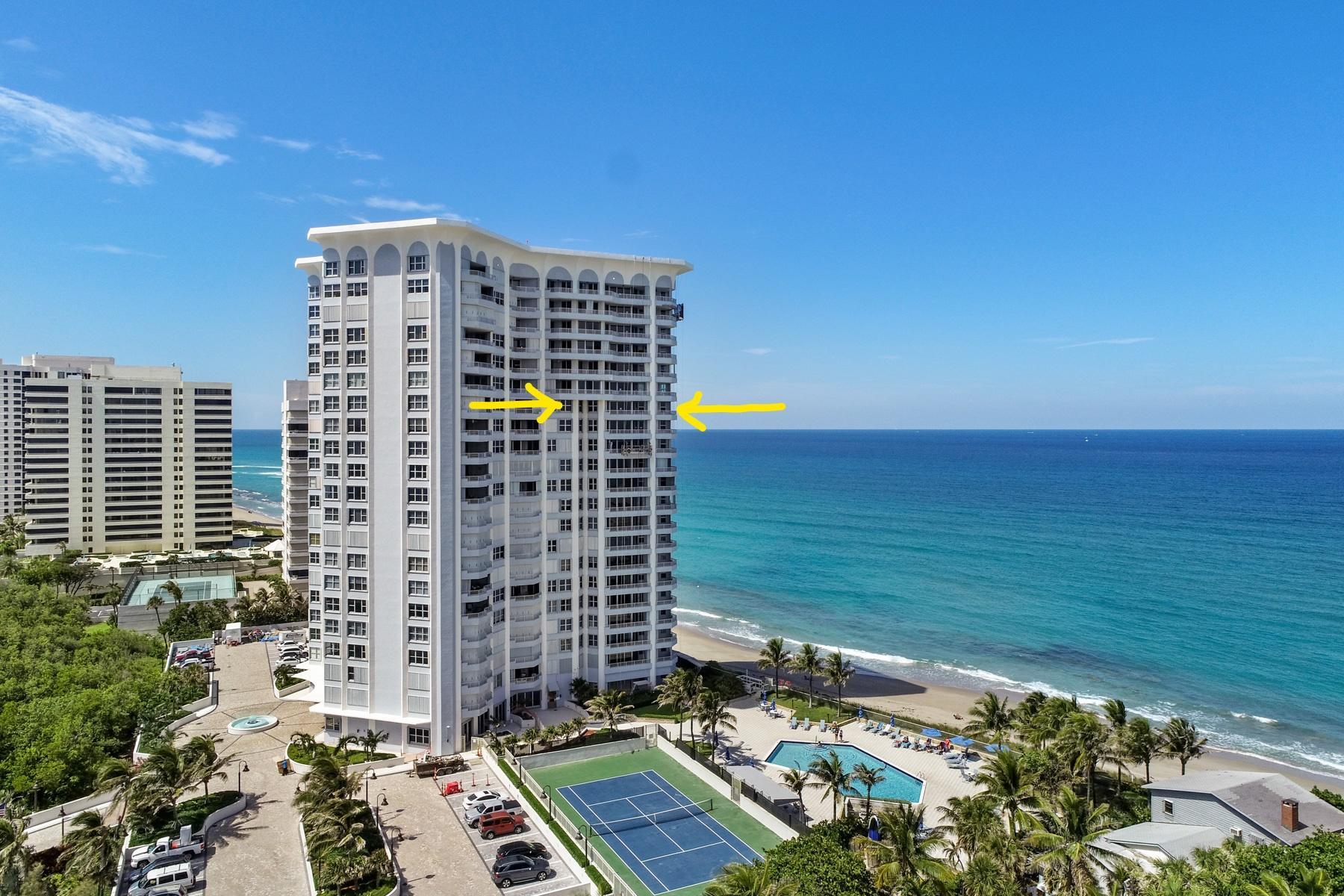 Photo of 5200 N Ocean Drive #1602, Riviera Beach, FL 33404