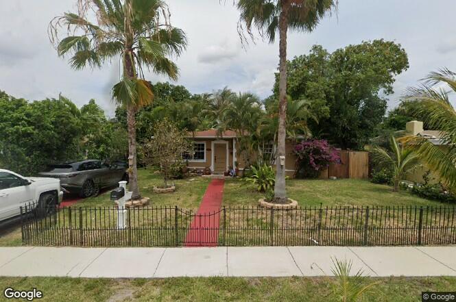 733 Cherry Road West Palm Beach, FL 33409