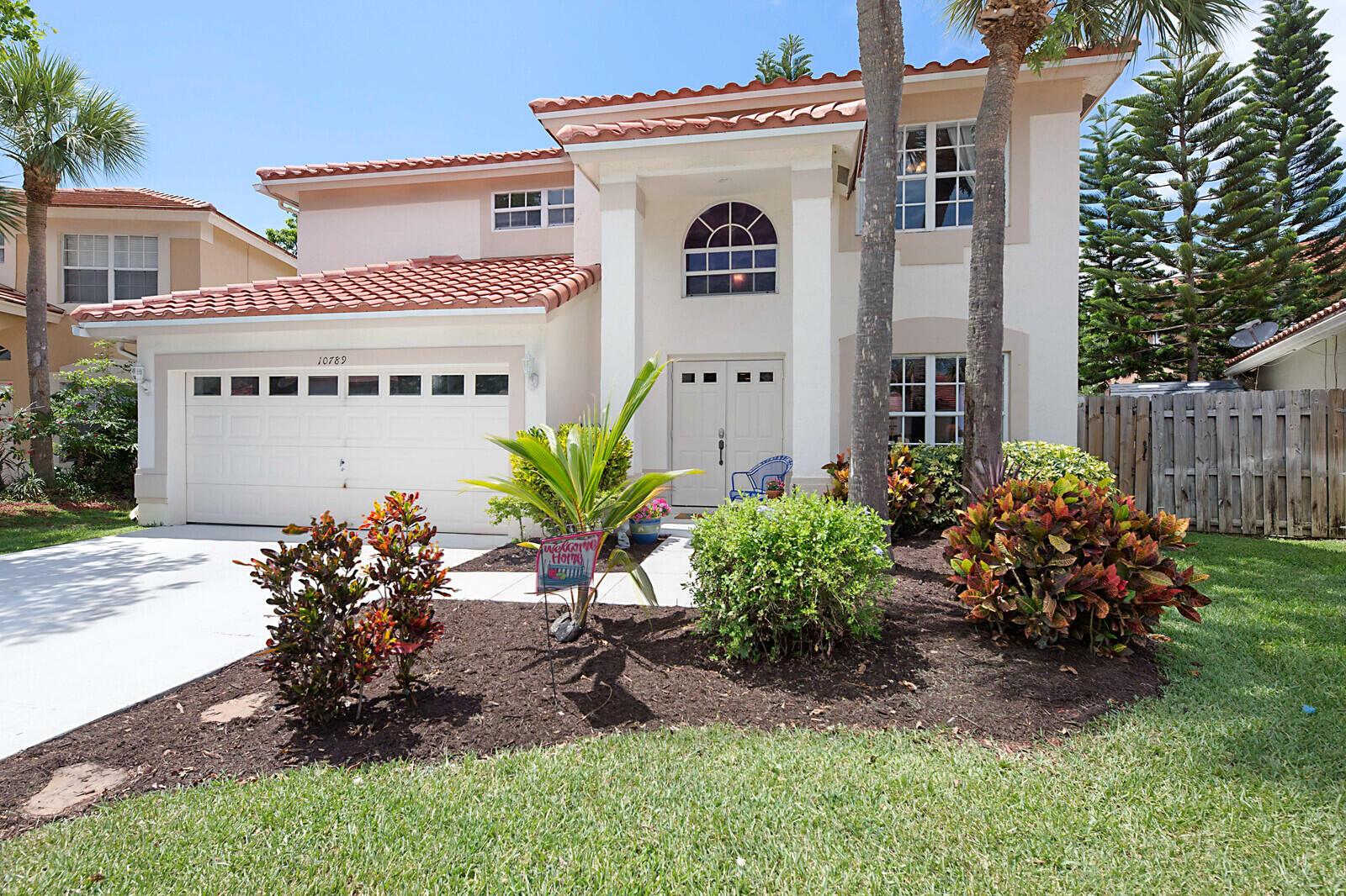 10789 Cypress Lake Terrace Boca Raton, FL 33498