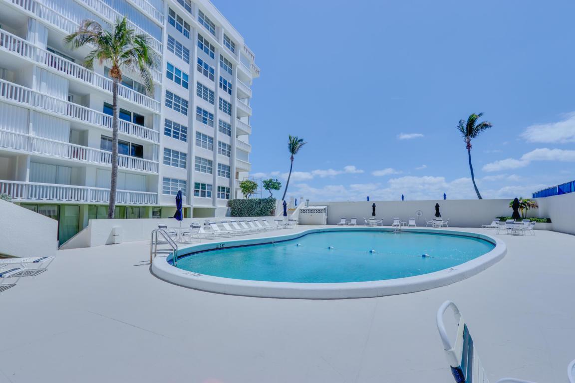 3570 S Ocean Boulevard 511 For Sale 10723887, FL