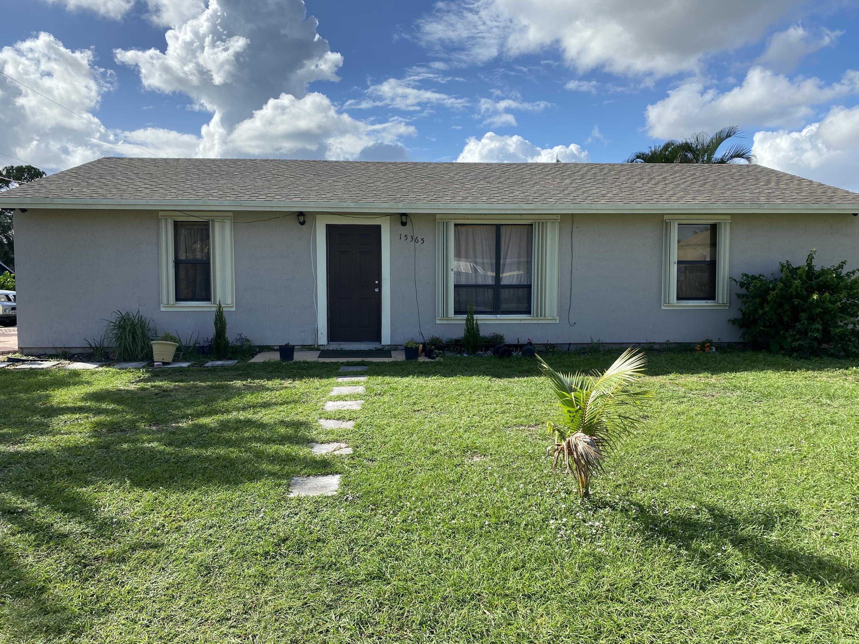 15365 Marrian Avenue Jupiter, FL 33458