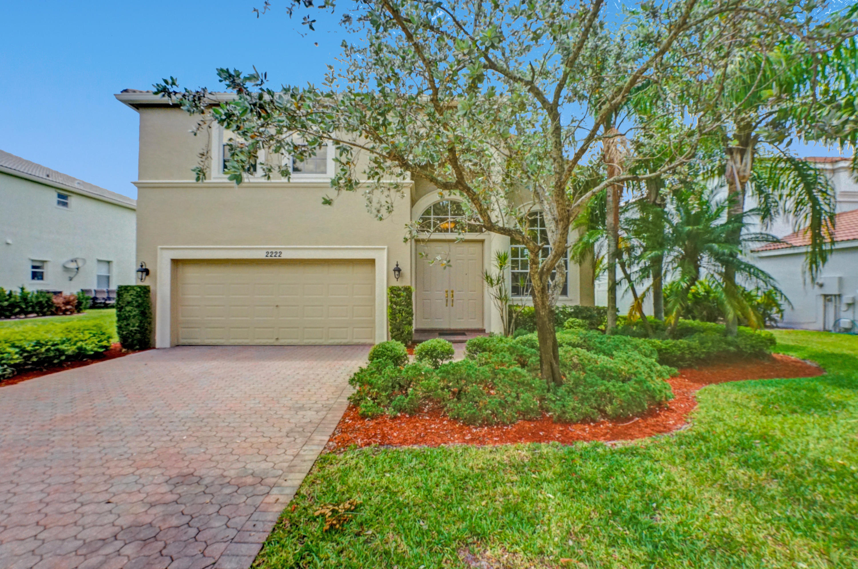 2222  Sloane Place  For Sale 10724354, FL