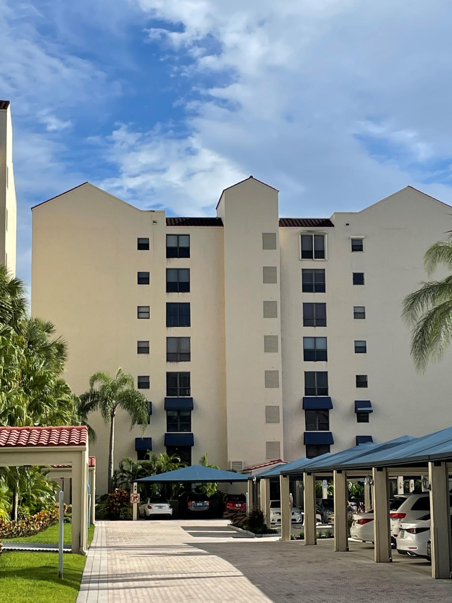 Home for sale in REGENCY AT BOCA POINTE CONDO Boca Raton Florida