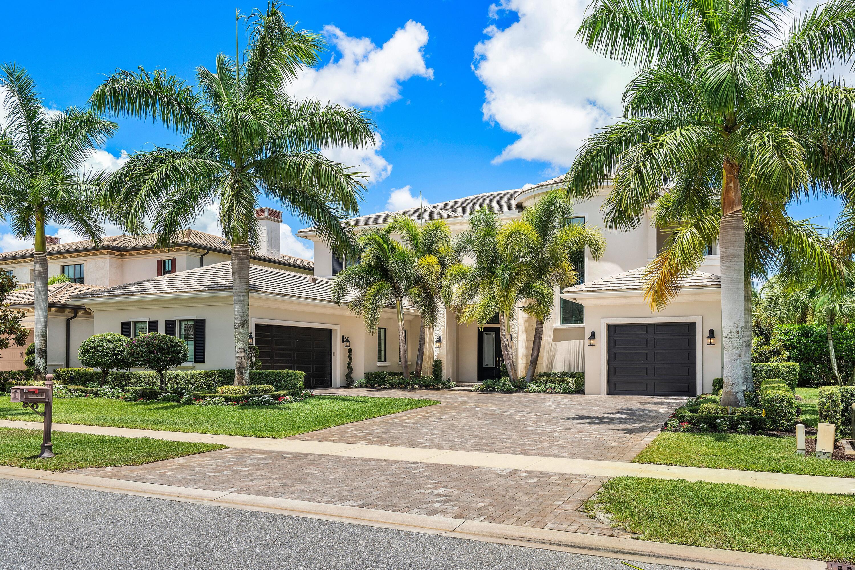 17534 Cadena Drive Boca Raton, FL 33496
