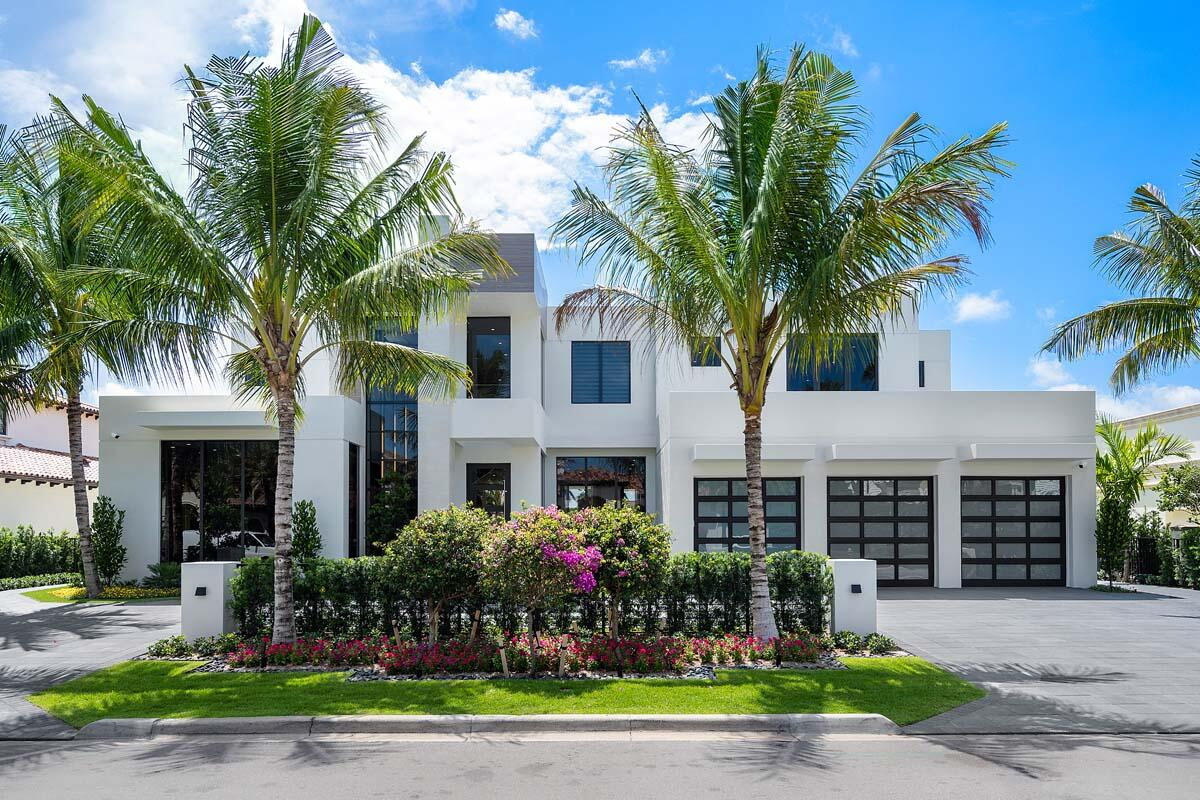 1371 Royal Palm Way - 5/5 in ROYAL PALM YACHT & COUNTRY CLUB
