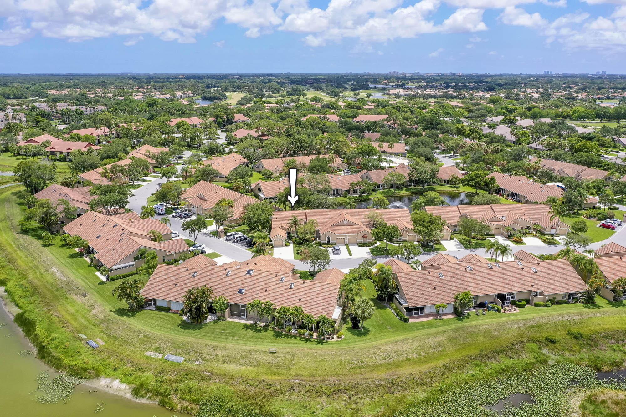 2601 Mahogany Place Palm Beach Gardens, FL 33418