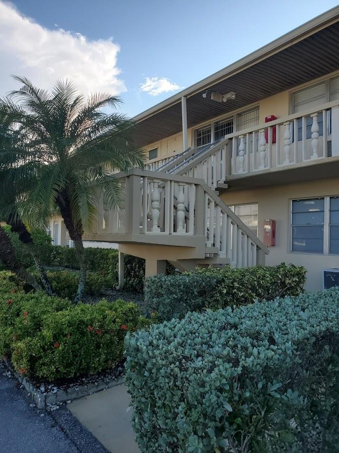 Home for sale in BERKSHIRE A THRU K CONDOS West Palm Beach Florida