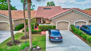 6932 Escobar Court, Boca Raton, FL 33433