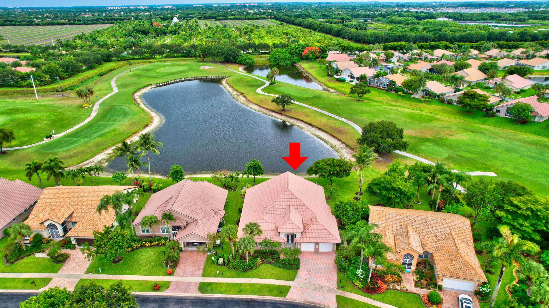 Home for sale in Lakeridge Greens In Pipers Glen Boynton Beach Florida