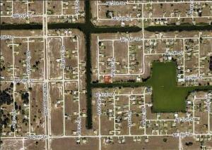 124 NE 18th Street, Cape Coral, FL 33909