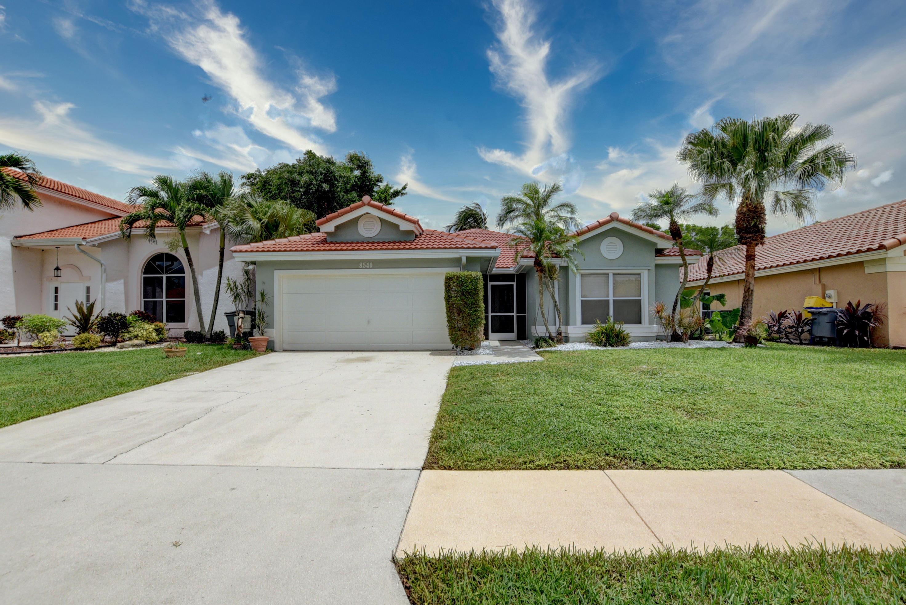 8540  Tourmaline Boulevard  For Sale 10724096, FL
