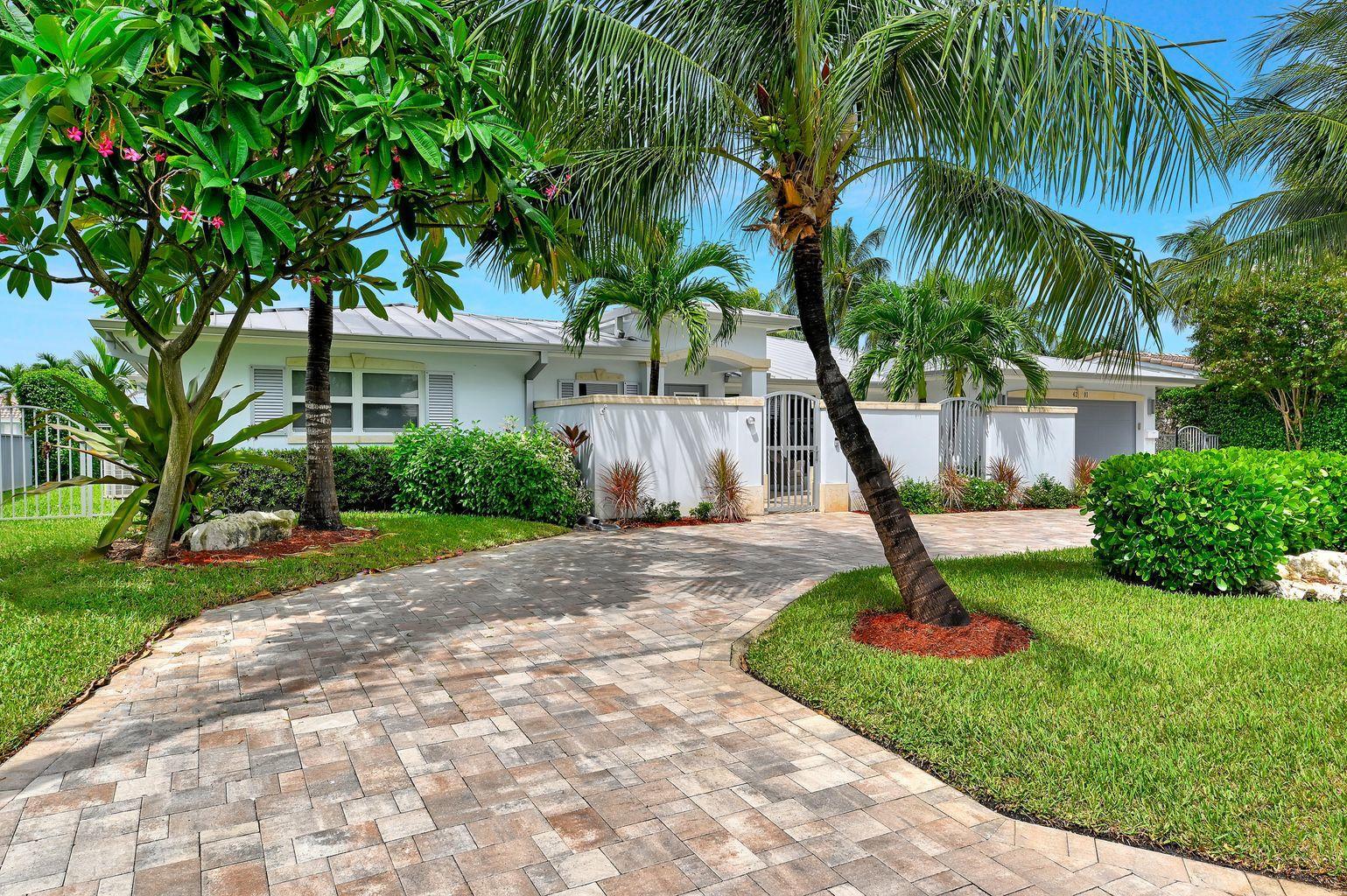4201 NE 24th Avenue  For Sale 10724084, FL
