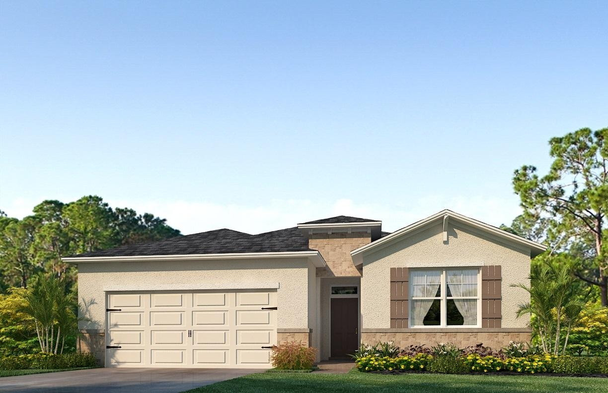 Home for sale in The Preserve At St Andrews Port Saint Lucie Florida