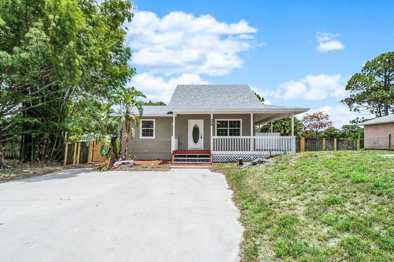 348 E Palms Avenue  For Sale 10724155, FL